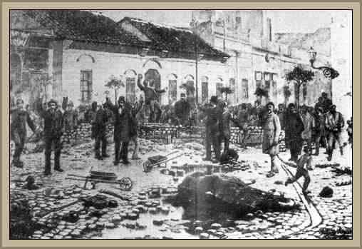 la revolucion de parque 1890