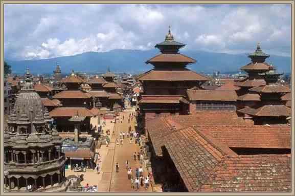 siete de joyas de nepal patrimonio de la india