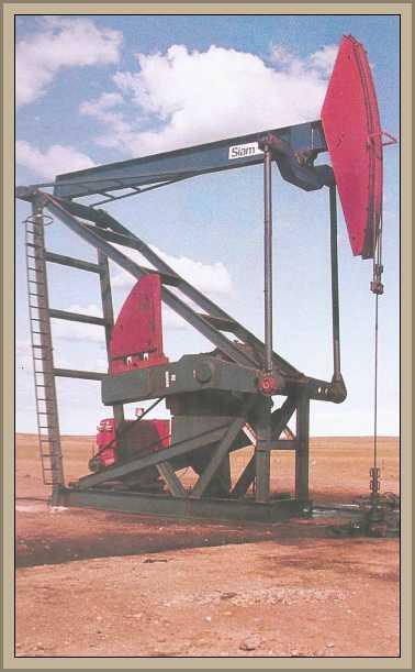 petroleo en la patagonia