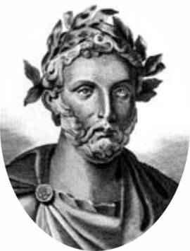 Biografía de Plauto y Las Comedias Latina Autor Romano