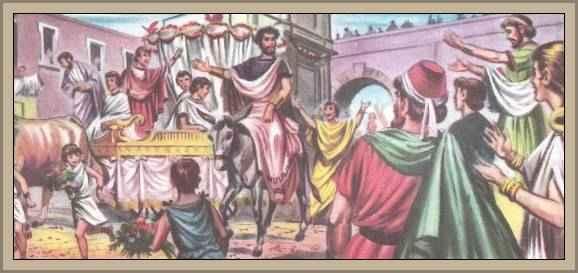 Biografía de Plauto y Las Comedias Latina del Autor Romano