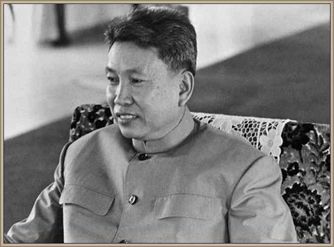pol pot lider de camboya