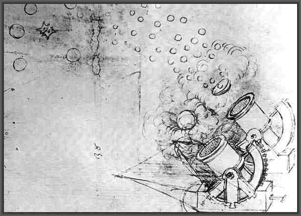 historia de la polvora