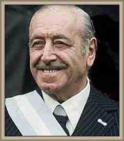 campora presidente argentino