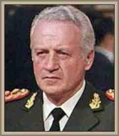 presidente galtieri