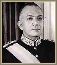 presidente de facto argentino levington