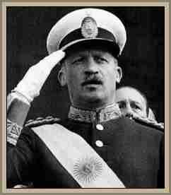 presidente argentino ongania