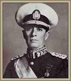 ramirez presidente argentino