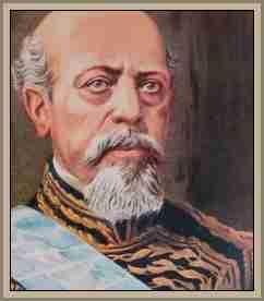 presidente roca julio argentino