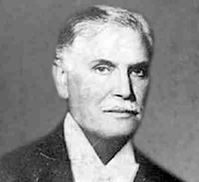 Ramon Castillo presidencia