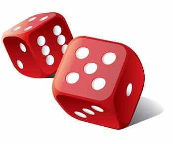 dados probabilidad matematica