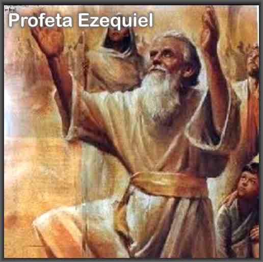 Profeta Exequiel