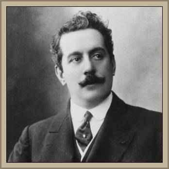 giacomo puccini compositor italiano