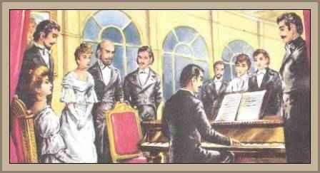 puccini compositor italiano