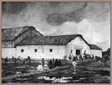 teatro de la rancheria