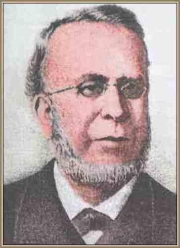 Guillermo Rawson medico argentino