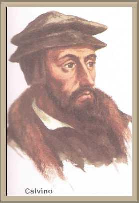 Calvino reformador