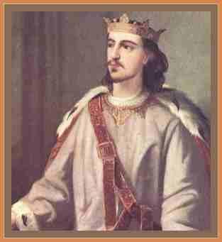 Alfonso III el Grande