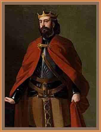 rey Sancho Ramírez de Aragón