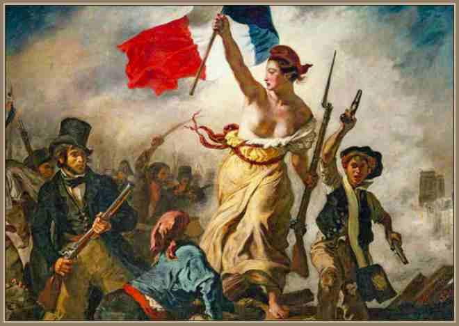 Resumen de la Revolución Francesa:Causas, Consecuencias y Desarrollo