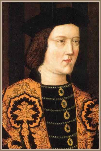 Ricardo III de Inglaterra