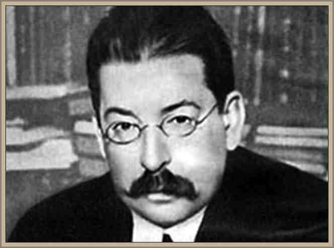 Biografia de Rodo José Enrique Escritor Modernista