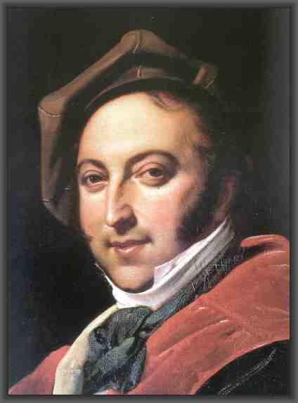 Joaquin Rossini o