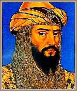 saladino lider de los musulmanes