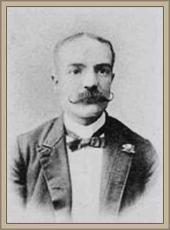 Emilio Salgari Escritor