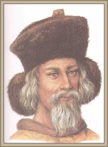 Segismundo rey de Hungría
