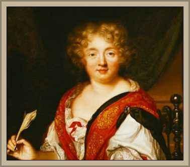 Sevigne Madame Francia