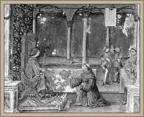 Historia de la Famila Sforza en Italia Francisco y Ludovico