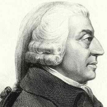 adam smith - liberalismo economico