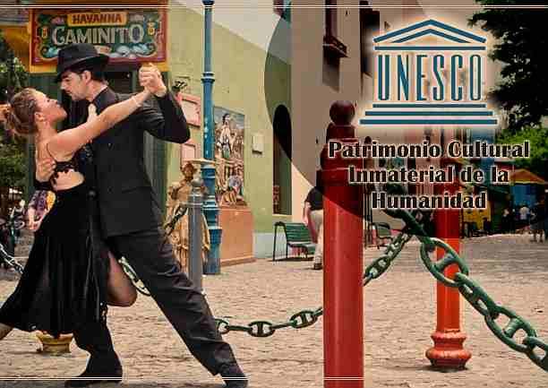 tango unesco