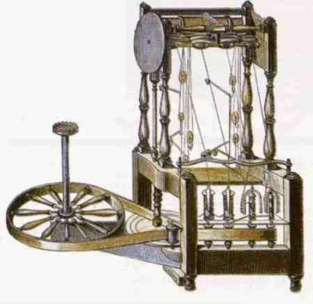 Los Inventos Durante La Revolucion Industrial Lista Cronologica –  BIOGRAFÍAS e HISTORIA UNIVERSAL,ARGENTINA y de la CIENCIA