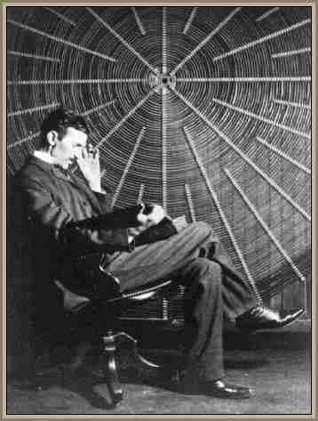 Tesla Nikola