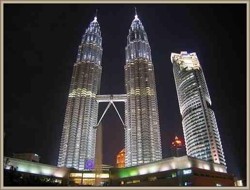torres petrona del arquitecto pelli