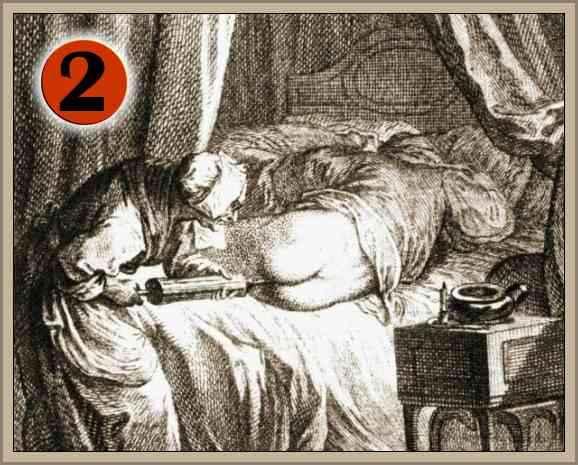 tratamiento medicos antiguos y crueles