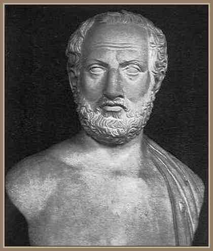 historiador griego tucidides