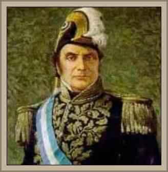 Resultado de imagen para historiaybiografias.com urquiza