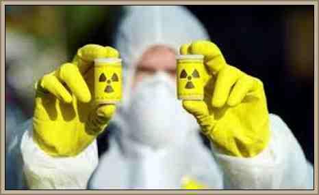 uso nuclear en hidrologia