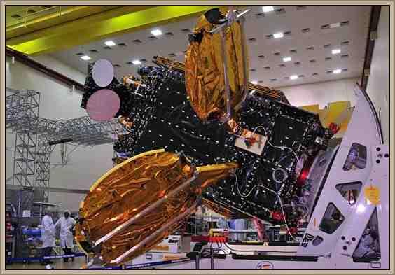 energia nuclear en la exploracion espacial