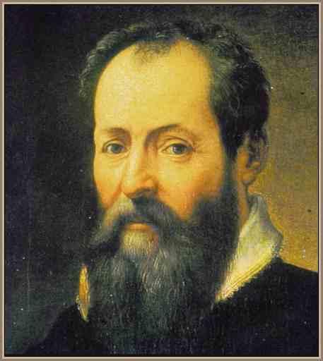 Biografia de Giorgio Vasari