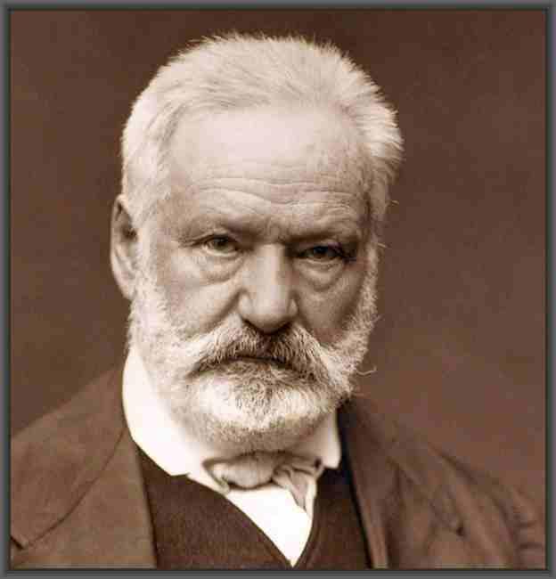 Victor Hugo Poeta