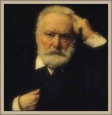 Biografía de Victor Hugo Resumen Obra Literaria del Poeta Francés -
