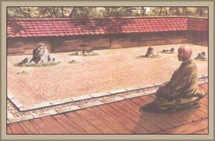 Jardín de Ryoanji