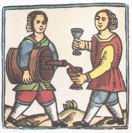 historia vinos de españa