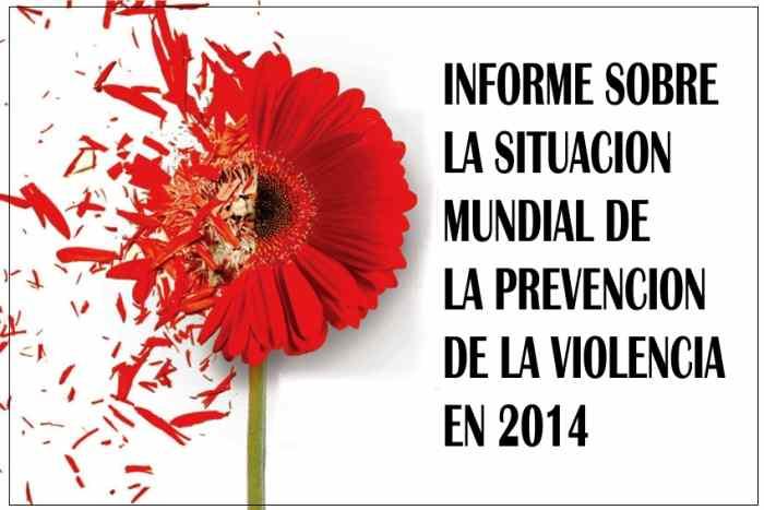 informe violencia en el mundo