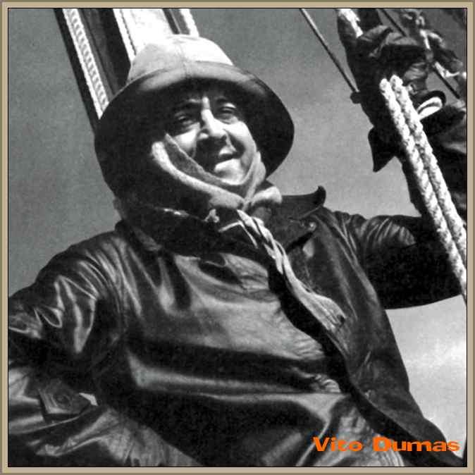 Vito Dumas Navegante Argentino