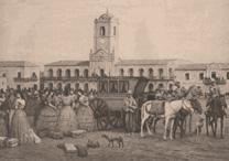 cabildo en 1810